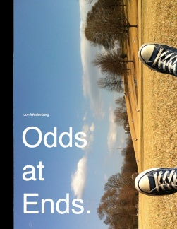 Odds at Ends Cover